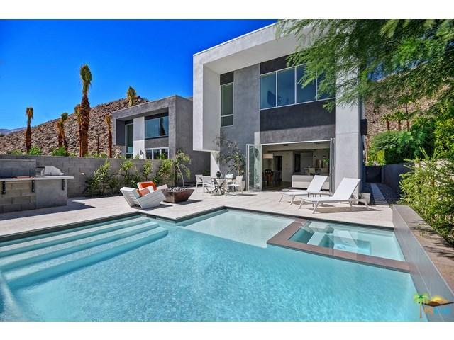 1143 Iris, Palm Springs, CA 92264