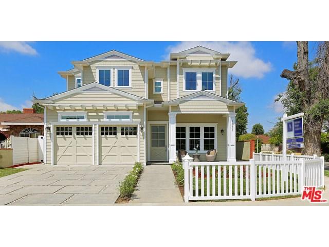4257 Farmdale Ave, Studio City, CA