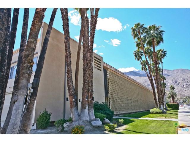 277 E Alejo Road #216, Palm Springs, CA 92262