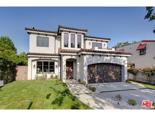 4170 Kraft Ave, Studio City, CA