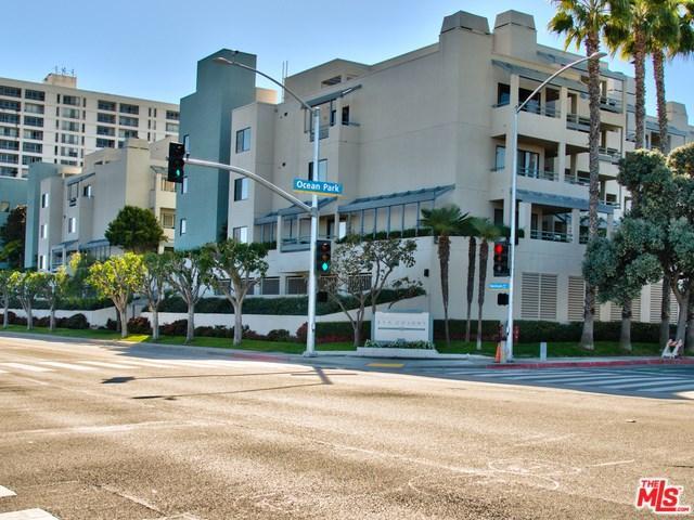 122 Ocean Park #APT 408, Santa Monica CA 90405