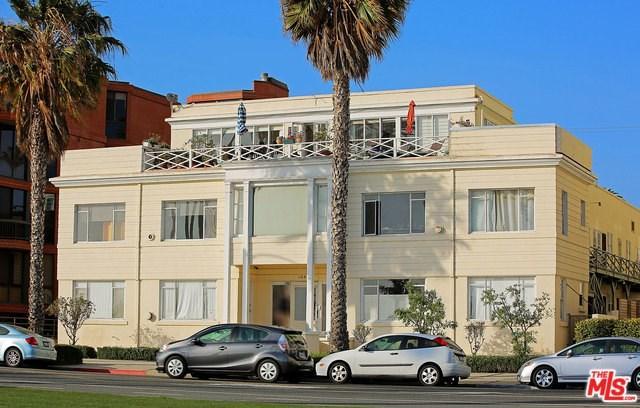 1045 Ocean Ave, Santa Monica, CA 90403