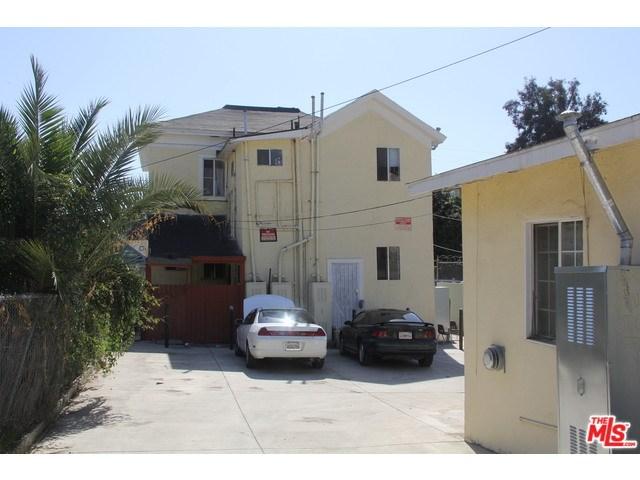 1451 W Court Street, Los Angeles, CA 90026