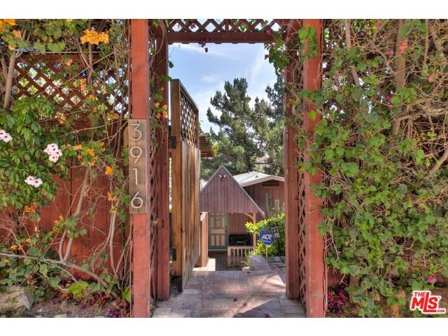 3916 Glenalbyn Dr, Los Angeles, CA