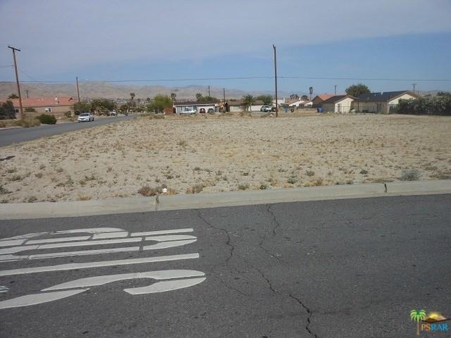 0 Cholla, Desert Hot Springs, CA 92240