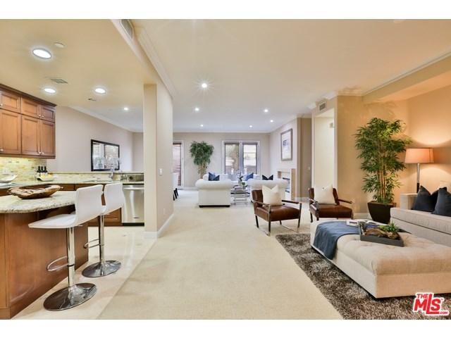 143 N Arnaz Dr #APT 204, Beverly Hills, CA