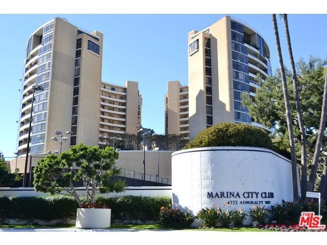 4314 Marina City Dr #APT 924, Marina Del Rey CA 90292