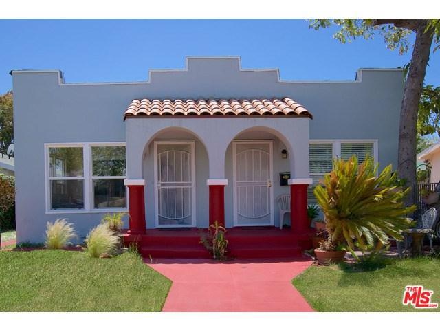 Loans near  Revere Ave, Los Angeles CA