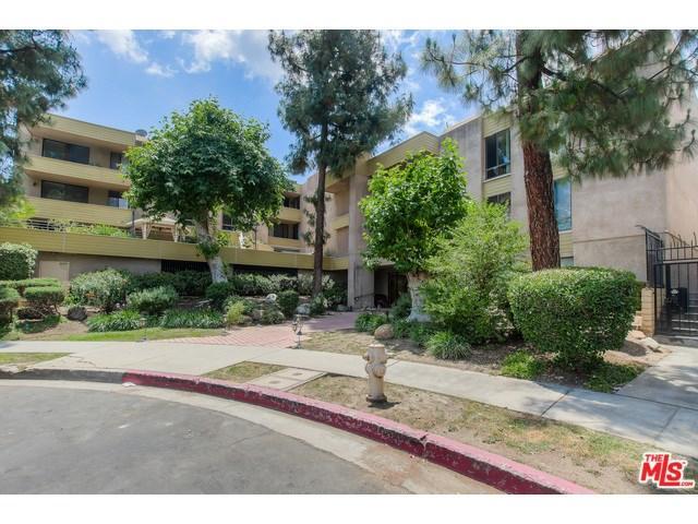 16866 Kingsbury St #206, Granada Hills, CA 91344