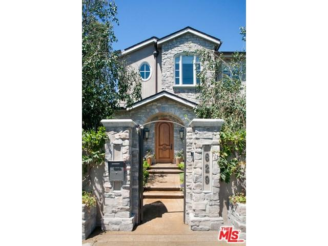 629 Radcliffe Ave, Pacific Palisades, CA