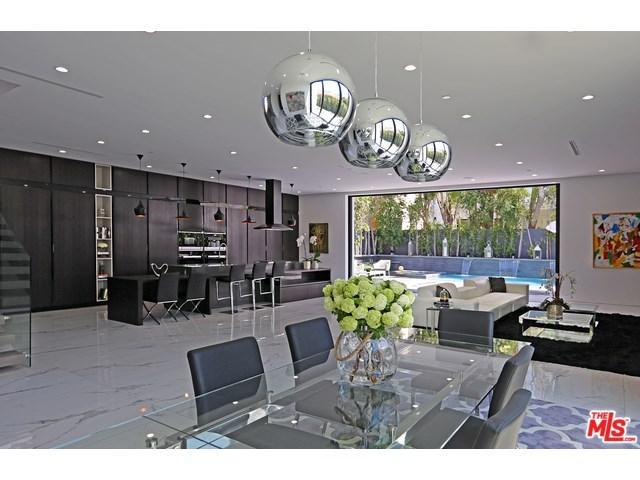 642 N Edinburgh Ave, Los Angeles, CA 90048