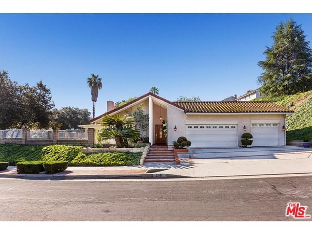 2410 Via Mariposa, San Dimas, CA