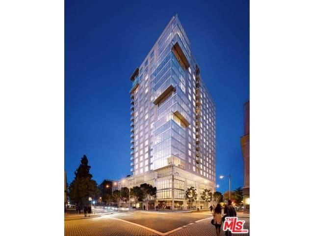 1050 S Grand #905, Los Angeles, CA 90015