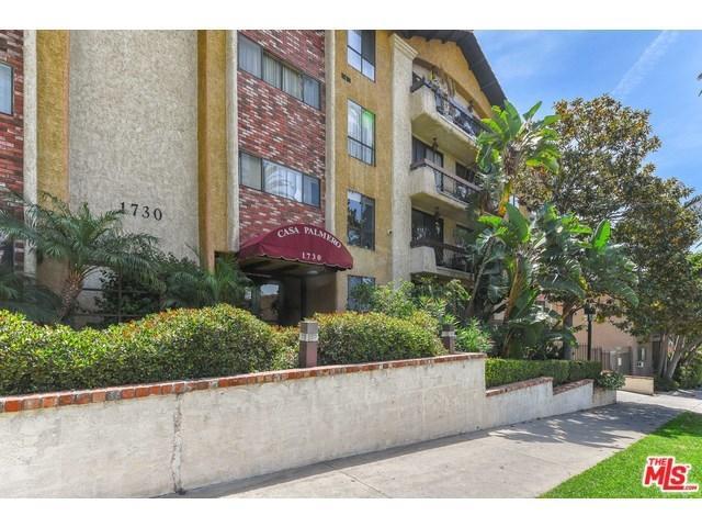 1730 Camino Palmero St #317, Los Angeles, CA 90046