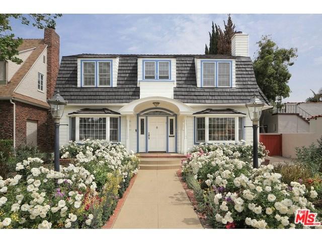 116 N Elm Dr, Beverly Hills, CA 90210