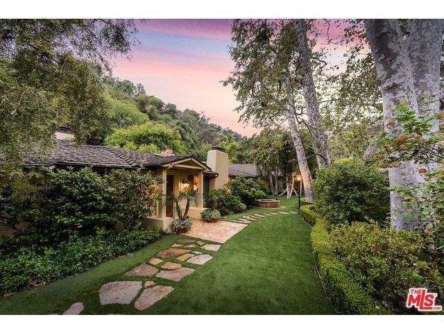 1741 Old Ranch Rd, Los Angeles, CA