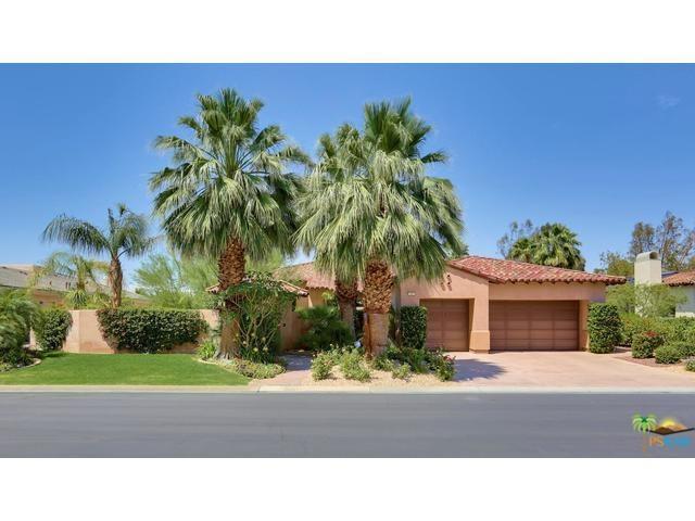 4 Ridgeline Way, Rancho Mirage, CA 92270