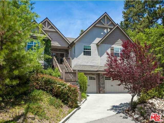 142 Brentwood Dr, Lake Arrowhead, CA 92352