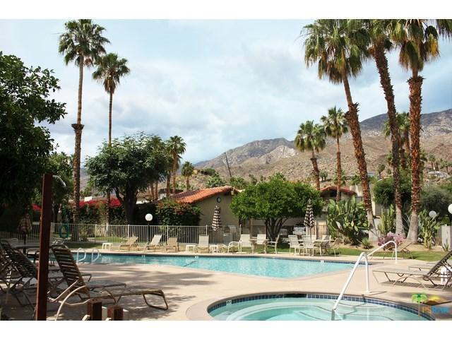 2250 S Palm Canyon Dr #39, Palm Springs, CA 92264