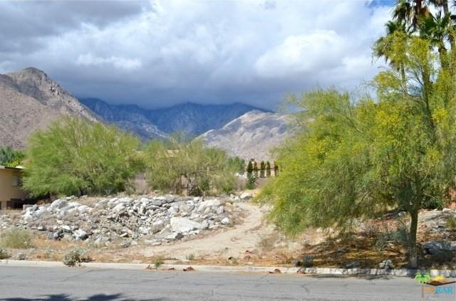 2355 N Milo Dr, Palm Springs, CA 92262