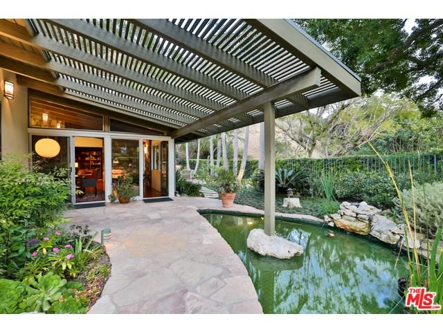 1536 Rising Glen Rd, Los Angeles, CA 90069