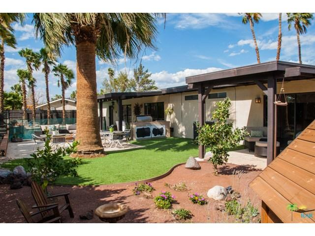 2399 N Carillo Rd, Palm Springs, CA