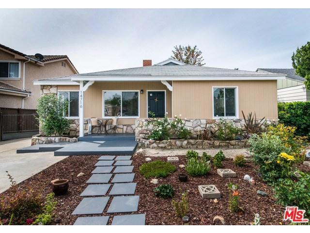 14716 Albers St, Van Nuys, CA
