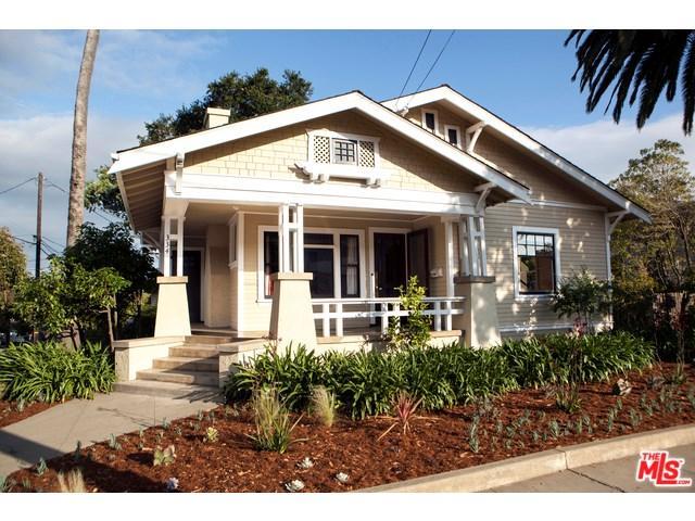 334 E Arrellaga St, Santa Barbara CA 93101