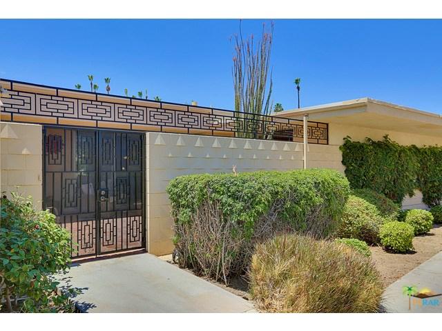 130 Eastlake Drive, Palm Springs, CA 92264