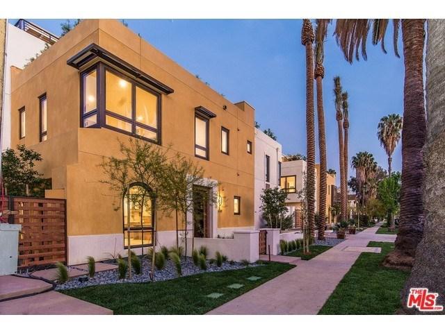 Loans near  W June Pl, Los Angeles CA