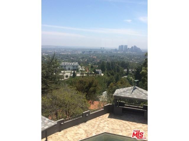 9360 Readcrest Dr, Beverly Hills, CA
