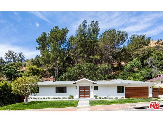 1401 Roscomare Rd, Los Angeles, CA 90077
