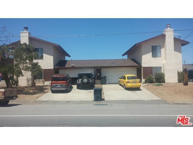 21201 Golden Hills Blvd, Tehachapi, CA 93561