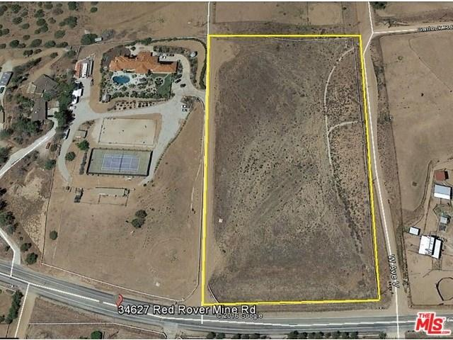 34627 Red Rover Mine Rd, Acton, CA 93510