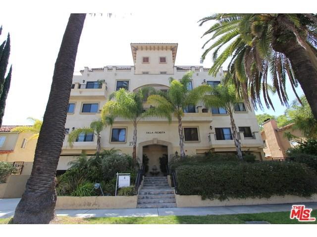 155 N Hamilton Dr #APT 303, Beverly Hills, CA
