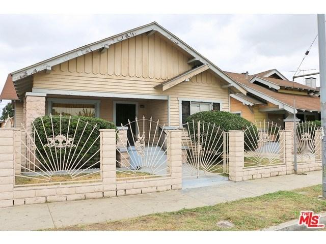 4112 S Normandie Ave, Los Angeles, CA 90037