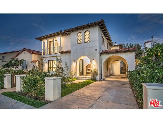 356 S Clark Dr, Beverly Hills, CA