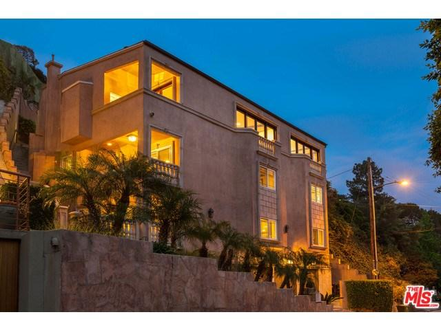 1754 Franklin Canyon Dr, Beverly Hills, CA