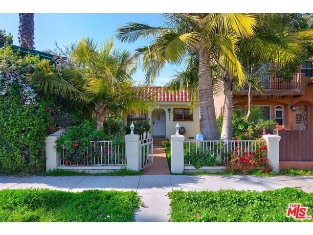 823 Howard St, Marina Del Rey CA 90292