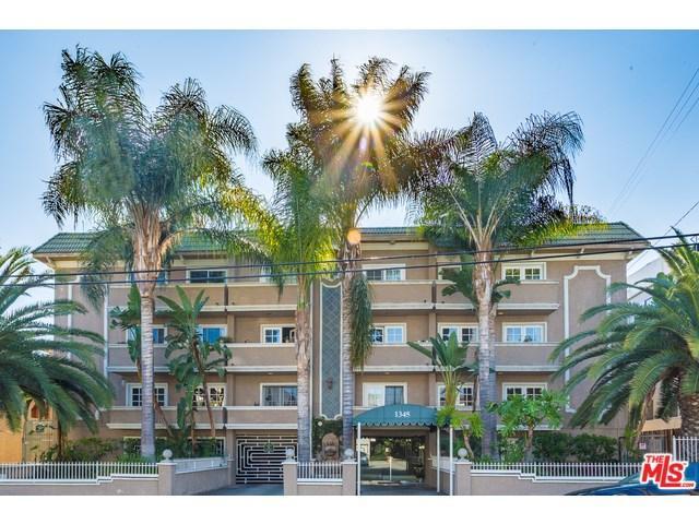 Loans near  N Fuller Ave , Los Angeles CA