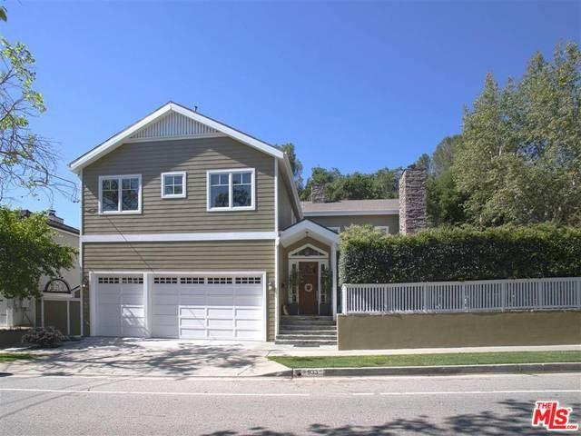 933 Bienveneda Ave, Pacific Palisades, CA
