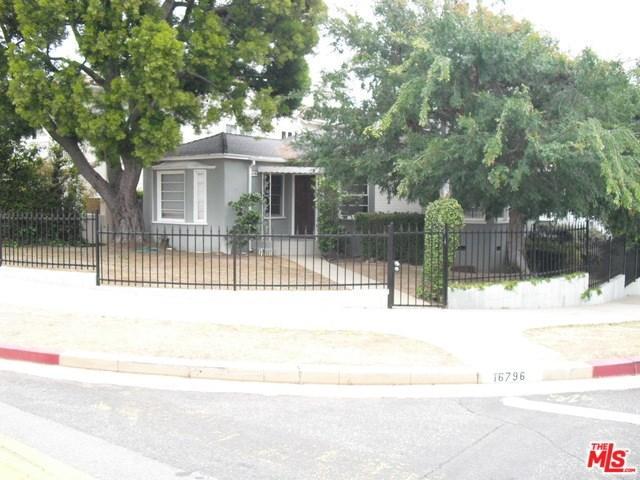16796 Marquez Ave, Pacific Palisades, CA