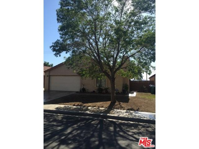 37449 Lilacview Ave, Palmdale, CA