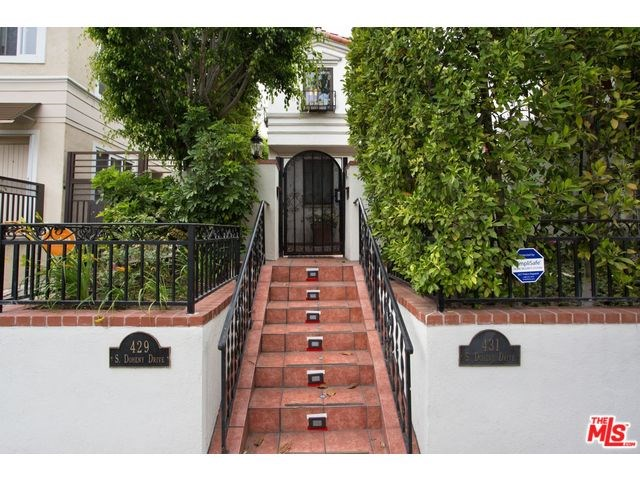 429 S Doheny Drive, Beverly Hills, CA 90211