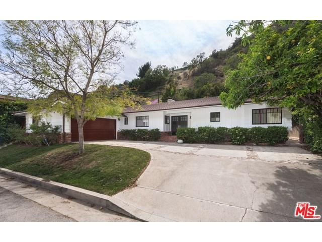1951 N Beverly Dr, Beverly Hills, CA