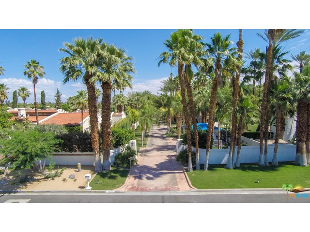 0 Cypress Lane, Rancho Mirage, CA 92270