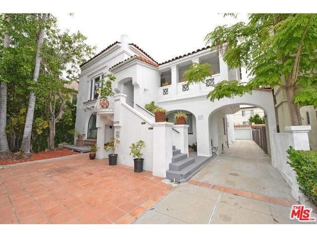 8679 W Olympic, Los Angeles, CA 90035