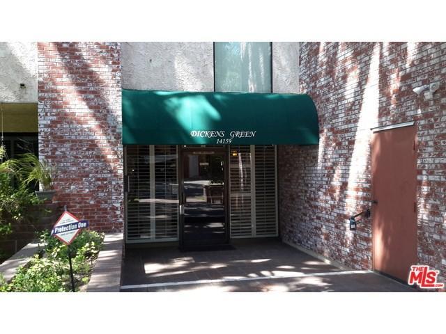 14159 Dickens St #APT 210, Sherman Oaks, CA
