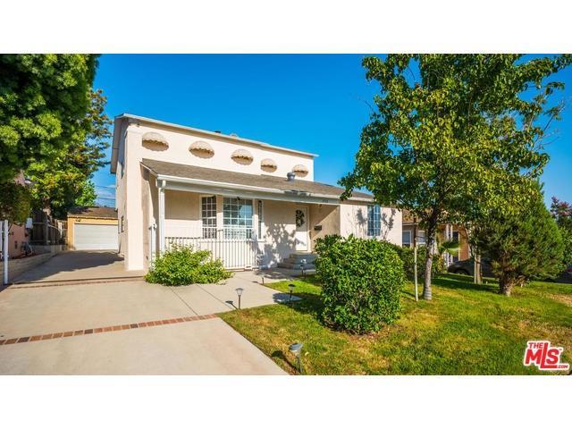 2536 N Keystone St, Burbank, CA