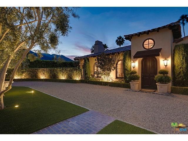 330 W Via Lola, Palm Springs, CA